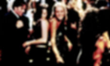 """Kate Beckinsale and Chloë Sevigny in 1998's """"The Last Days of Disco."""""""