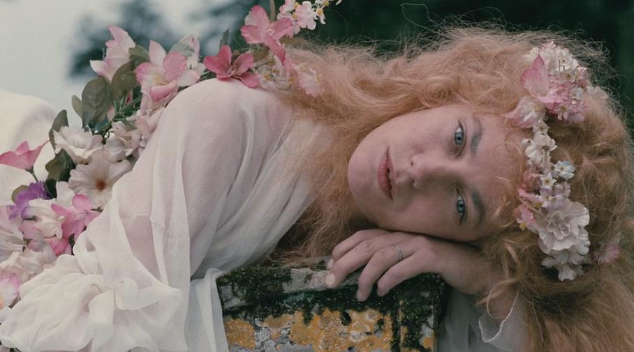 "Movie still from 1988's ""Jane B. par Agnès V."""