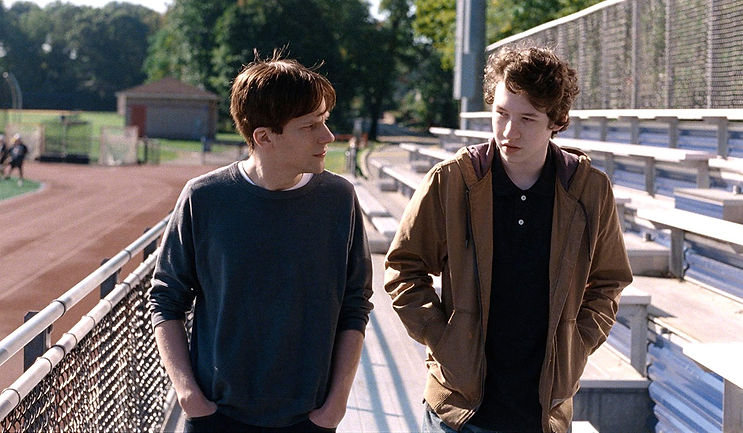"""Movie still from 2016's """"Louder Than Bombs."""""""