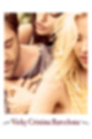 "Movie poster for 2008's ""Vicky Cristina Barcelona."""