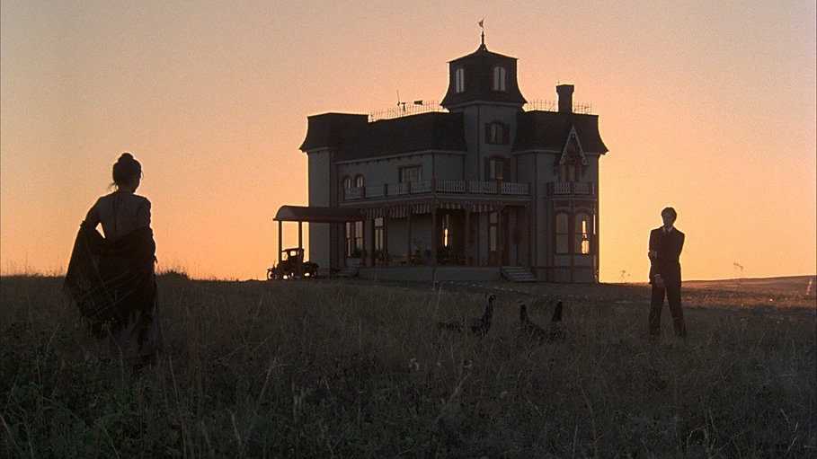 """From 1978's """"Days of Heaven."""""""
