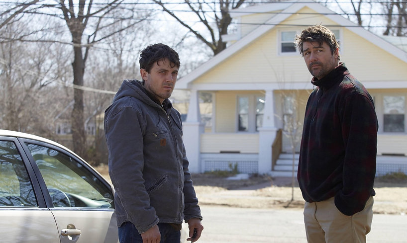"""Movie still from 2016's """"Manchester by the Sea."""""""