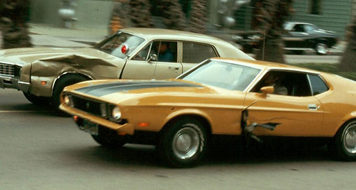 """From 1974's """"Gone in 60 Seconds."""""""