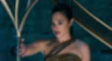 "Still from 2017's ""Wonder Woman."""