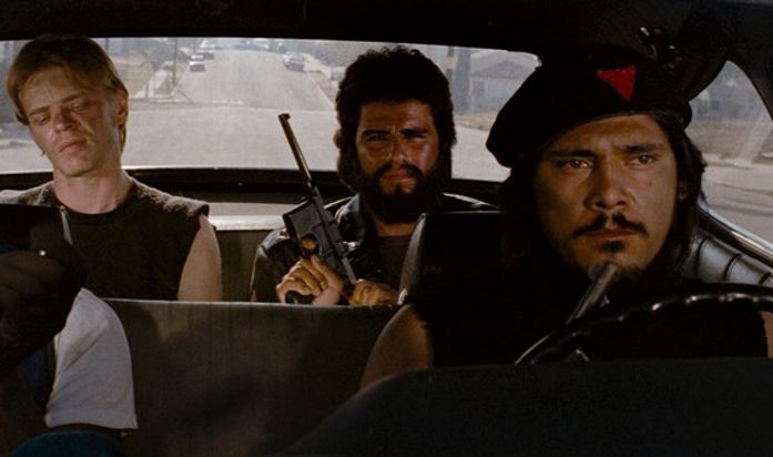 """Movie still from 1976's """"Assault on Precinct 13."""""""