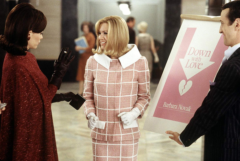 "From 2003's ""Down with Love."""