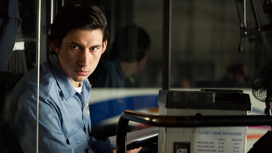 """Still from 2016's """"Paterson."""""""