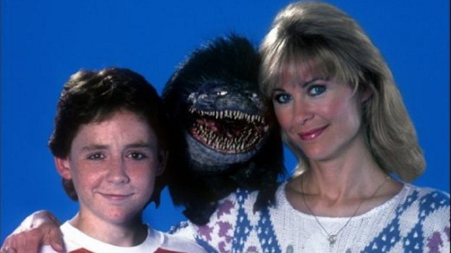 """From 1986's """"Critters."""""""