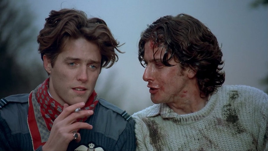 """Still from 1988's """"The Lair of the White Worm."""""""