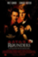 """Movie poster for 1998's """"Rounders."""""""
