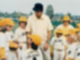 """From 1976's """"The Bad News Bears."""""""