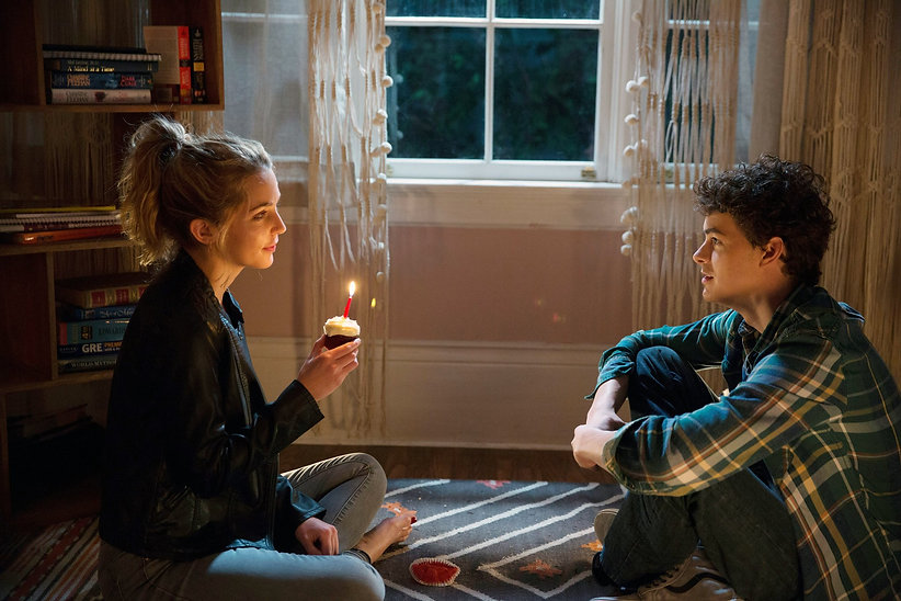 """Still from 2017's """"Happy Death Day."""""""