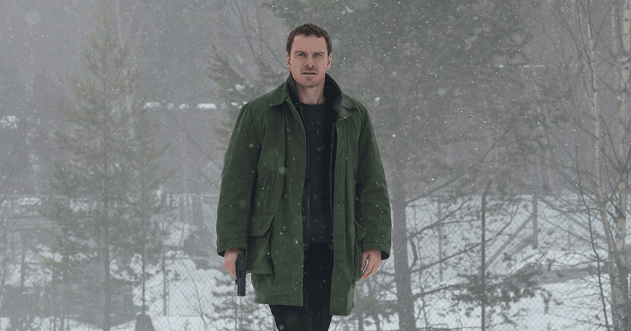 """Still from 2017's """"The Snowman."""""""