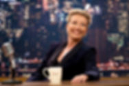 """Emma Thompson in 2019's """"Late Night."""""""