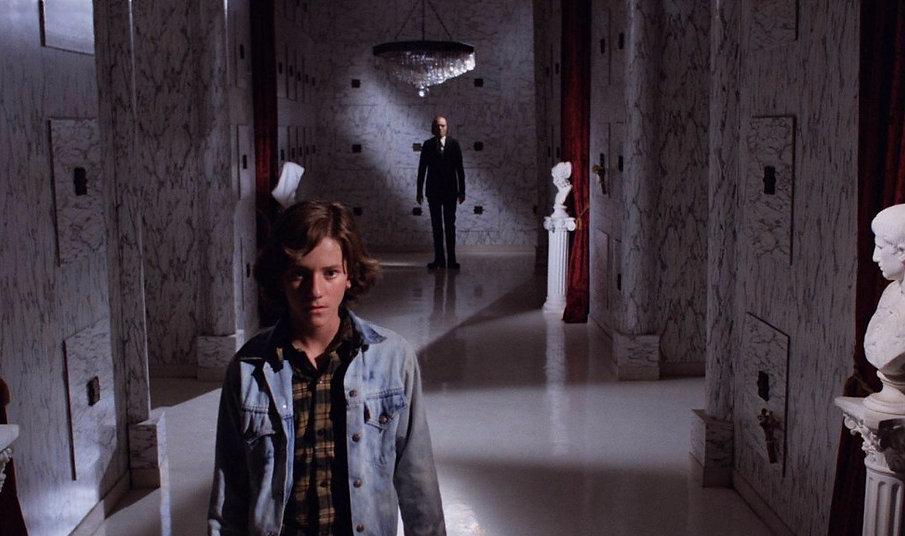 """Movie still from 1979's """"Phantasm."""""""