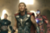 """Movie still from 2015's """"Avengers: Age of Ultron""""."""