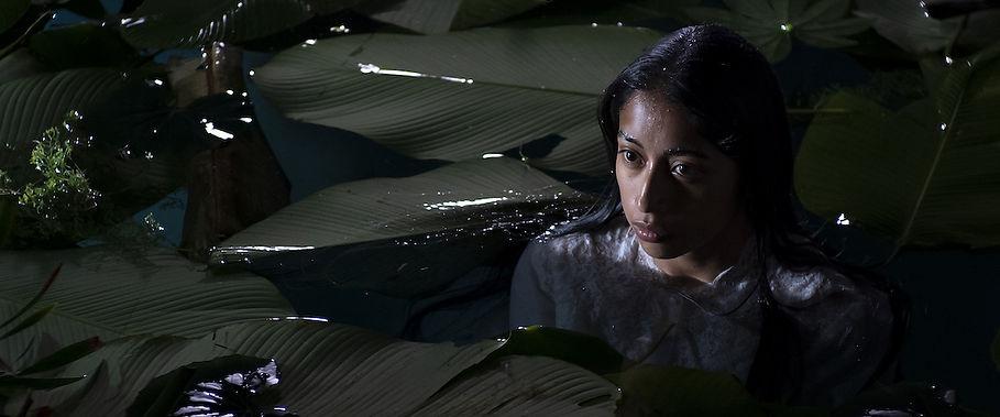 """María Mercedes Coroy in 2020's """"La Llorona."""""""