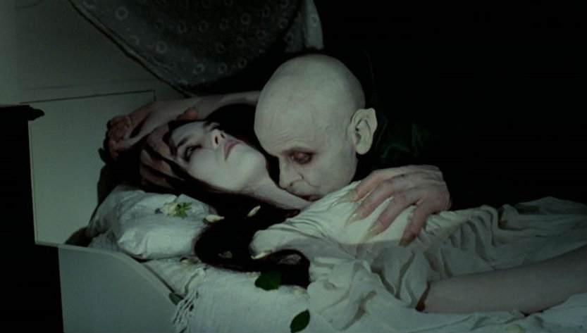 "Still from 1979's ""Nosferatu the Vampyre."""