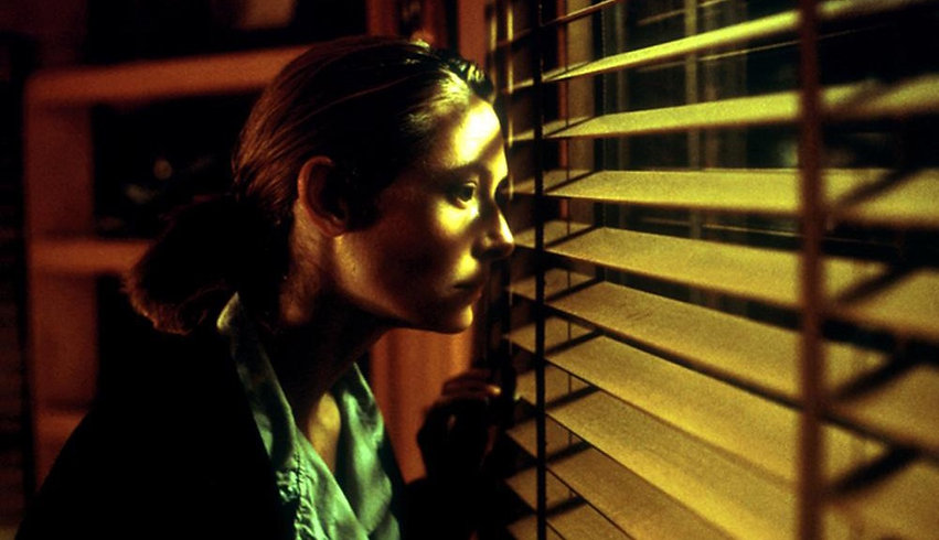 """Movie still from 2001's """"The Deep End."""""""