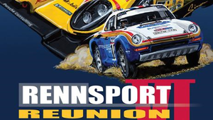 Rennsport Reunion 2018 Sale & Pick-Up Option