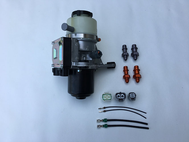 Electric Power Steering Conversion Kit