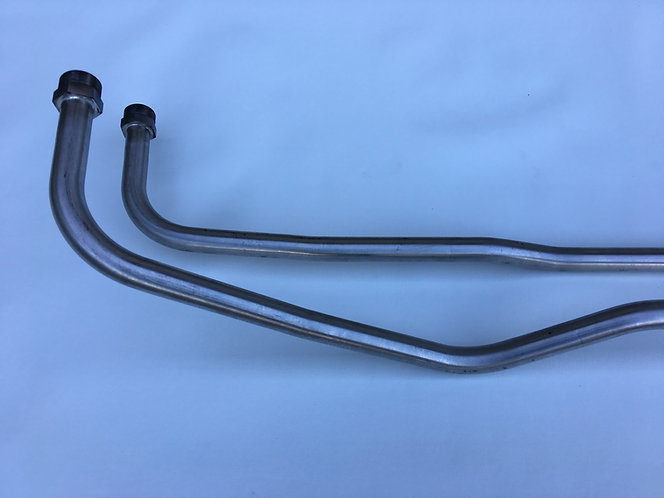 RSR Products 914-6 GT Oil Lines