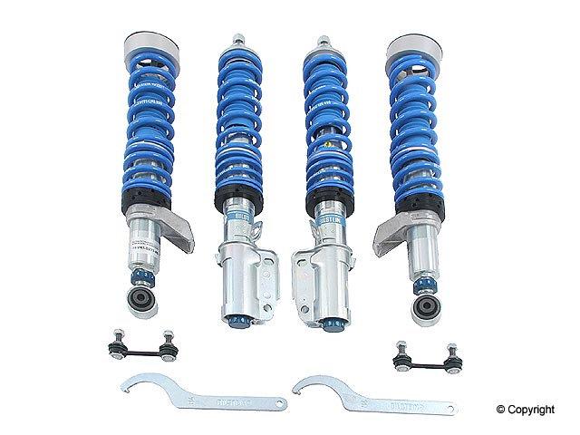 Bilstein PSS10 Adjustable Suspension Systems