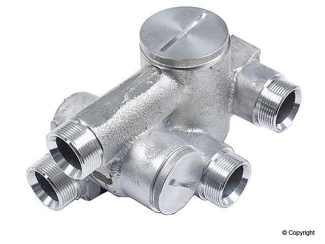 Porsche Factory Oil Thermostat 930 107 017 00