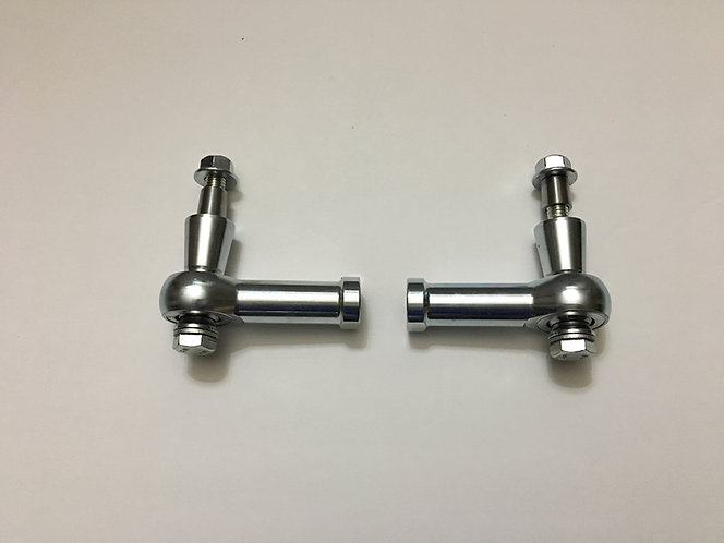 Basic Bump Steer Tie Rod End Kit