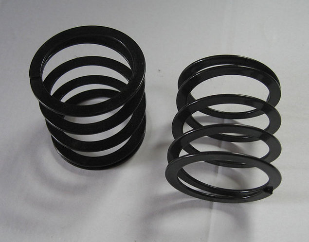 Eibach Helper Spring Pair
