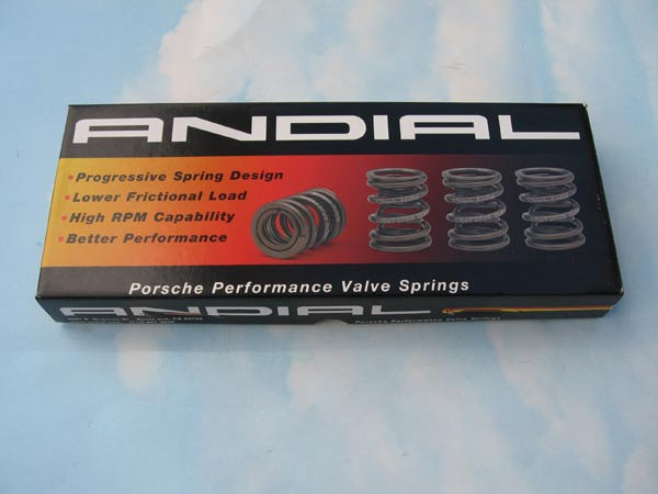 Andial Valve Spring Sets