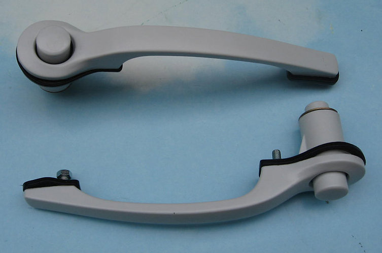 Lightweight 911R RSR Exterior Door Handles - Plastic