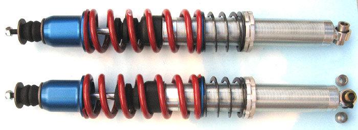Coil Over Hardware Kit for RSR Rear Shocks