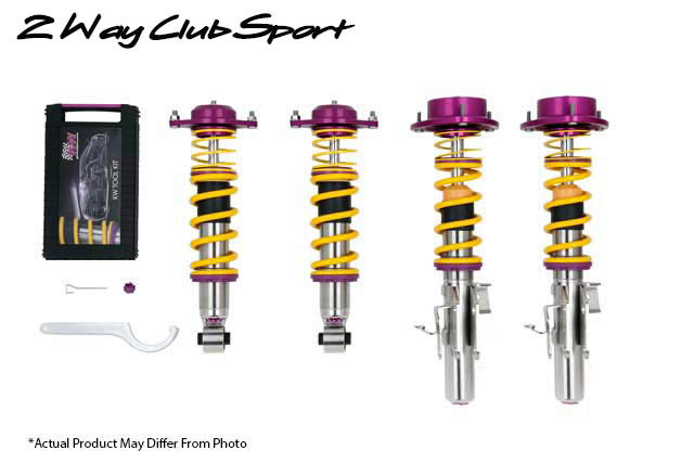 KW Clubsport Kit (993)