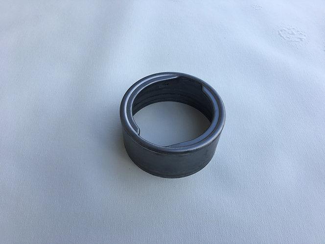 Blau 110mm Fuel Filler Neck