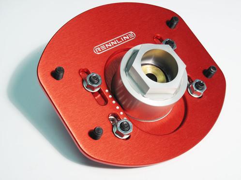 Front Adjustable Camber Plate Set- Sealed | Home | Rebel ...