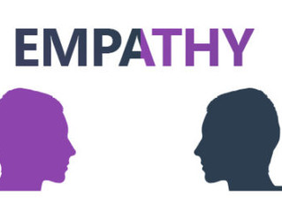 How to show genuine empathy to someone