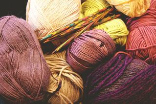 Tipos de Lanas y fibras. Guía Básica