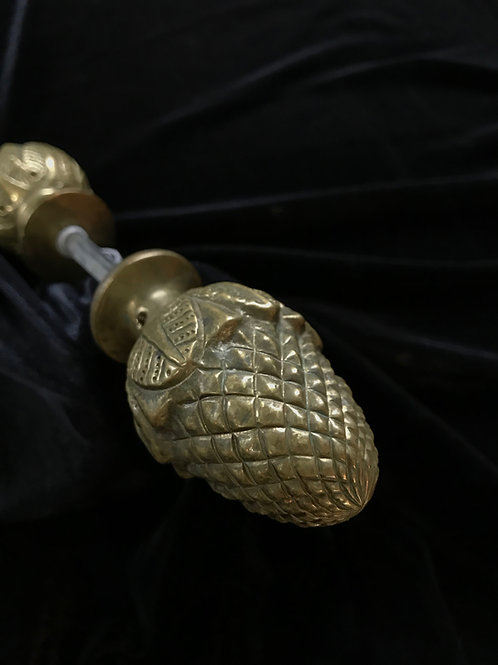 Antique Collectors Door Knob