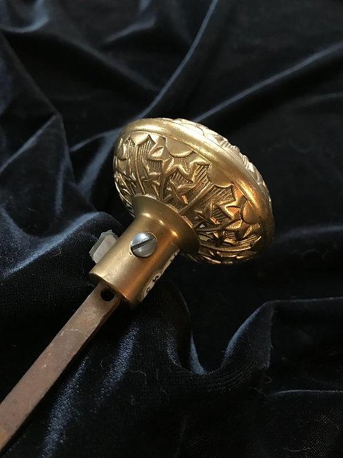 Antique Collectors Doorknob