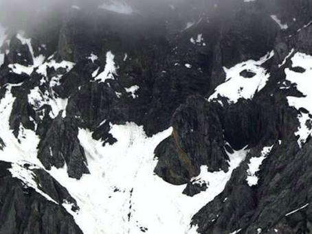 ओम पर्वत पर स्टालिन