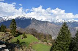 Sarmoli Village
