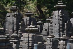 Jageshwar Group of Temples
