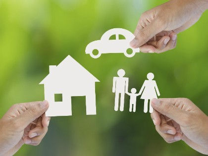 Insurance/Retirement