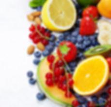 Saarek Productions AS, Fruit preparations