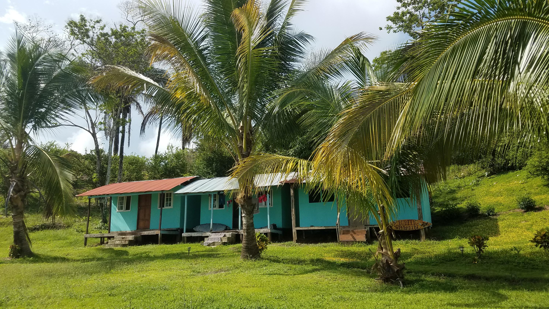 Current cabanas