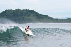 waves, waves, waves