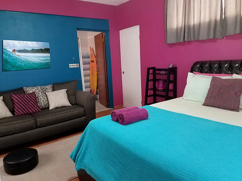 PRIVATE CASITA  |  Nightly Rate