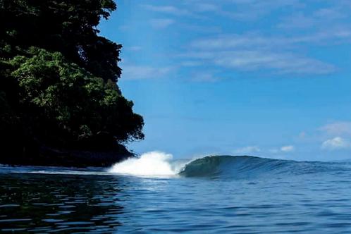 WSSM May 31 - June 7 Surf Retreat