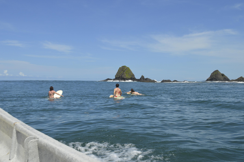 SCHEDULE? Surf all day